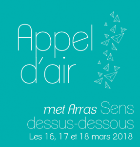 Appel d'air image