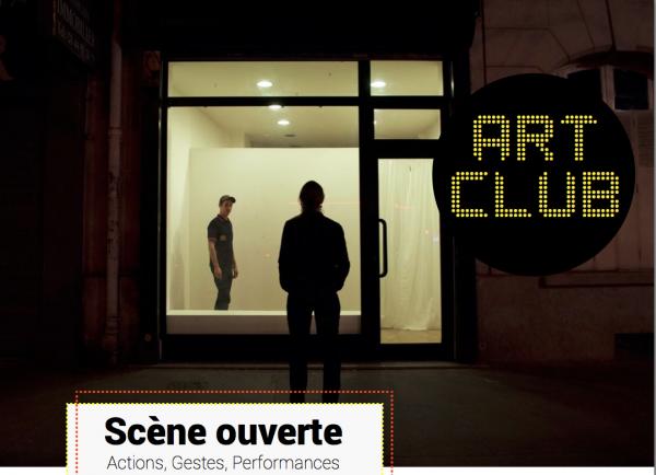art club_scene ouverte ext